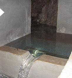 opere di ingegneria idraulica