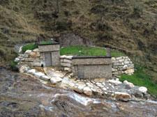 Realizzazione acquedotto a Brescia